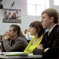 Х Южно-Российская межрегиональная конференция, фото Веры Волошинвой