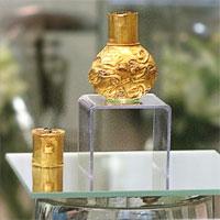 Выставка Тайна женщины-3 в краеведческом музее Ростова-на-Дону