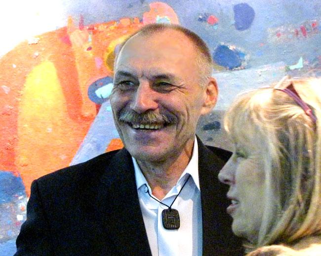 художеикВладимир Карначев