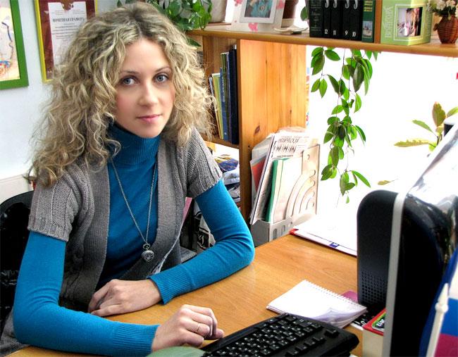 Дарья Леонтьева, аспирант Южно-Российского государственного технического университета (НПИ)