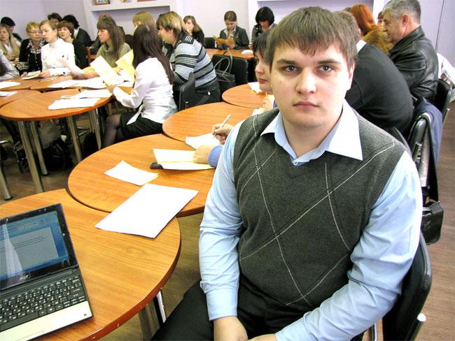 Владимир Беляков лицей № 10 Батайск