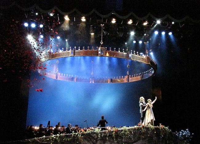 Наталья Дмитриевская в опере Ростовского Музыкального театра Иоланта