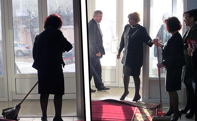 Открытие нового учебного корпуса Ростовского колледжа искусств