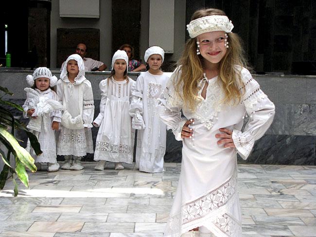 Коллекция День ангела первокурсников ЮФУ