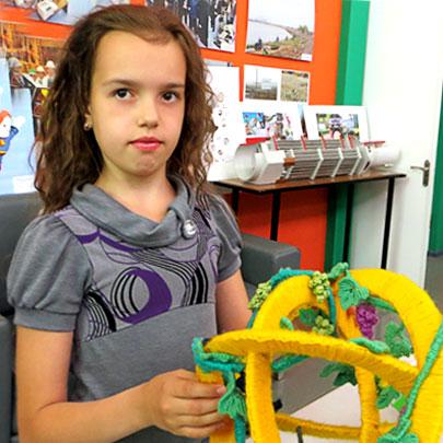 Конкурс детских творческих проектов Росатома Мой атом в Ростове-на-Дону