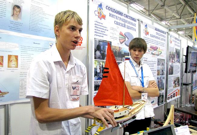 Дмитрий Маньков, СЮТ Волгодонск