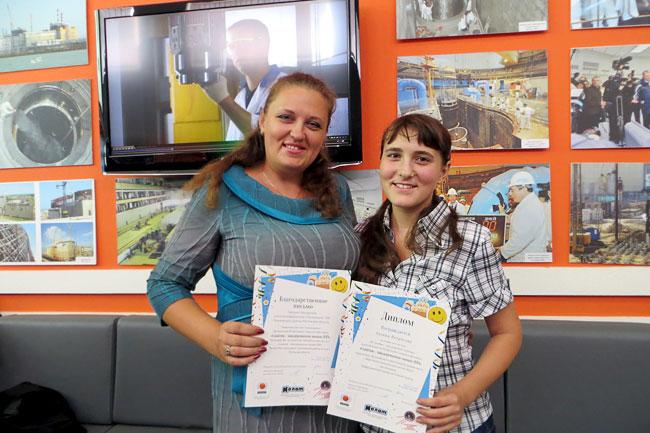 Конкурс Смайлик закодированная эмоция 2013 в Ростове-на-Дону