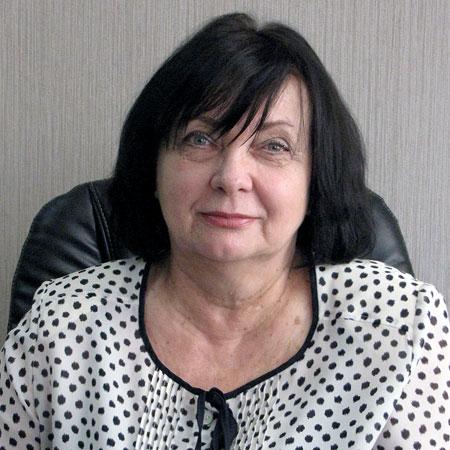 директор школы №4 Галина Збыковская