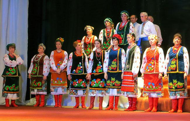 хор Червона калина (Ростов-на-Дону)