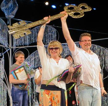 Благотворительный фестиваль Волшебный мир сказки, Ростовская область