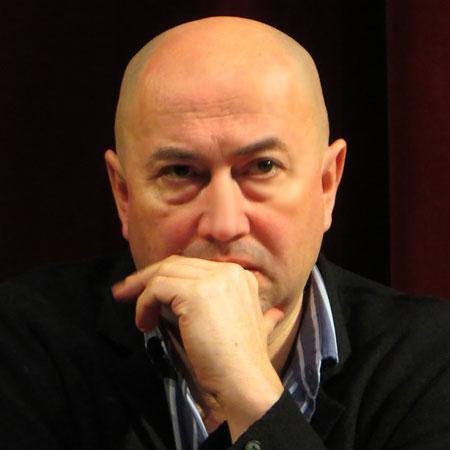 режиссер Геннадий Шапошников