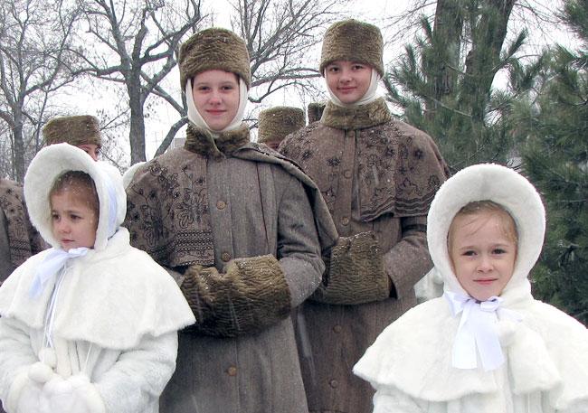 День рожденья Чехова в Таганроге