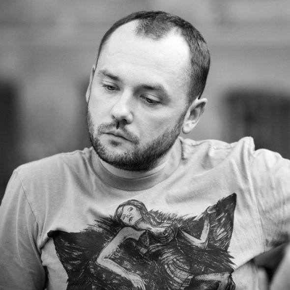 Евгений Самойлов, создатель ивладелец галереи 16th LIN