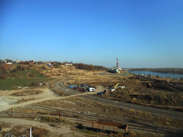 Ростовская область памятник археологии Кобяково городище