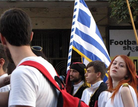 греческая диаспора