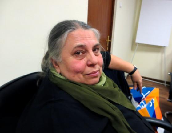 Екатерина Жак