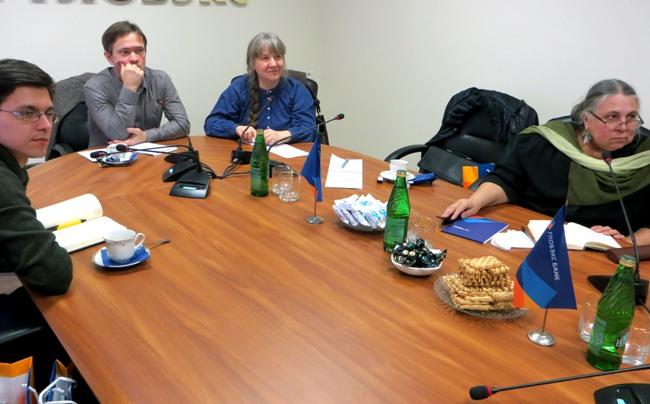 ростовские участники букеровской web-конференции