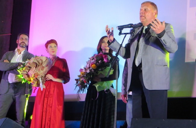 Иван Пятков