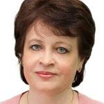 Елена Викторовна Нечитайлова