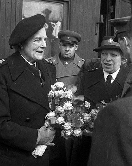 Клементина Черчилль