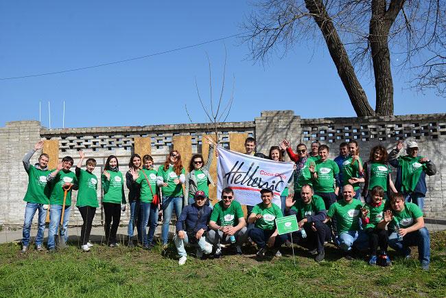 Зеленые команды