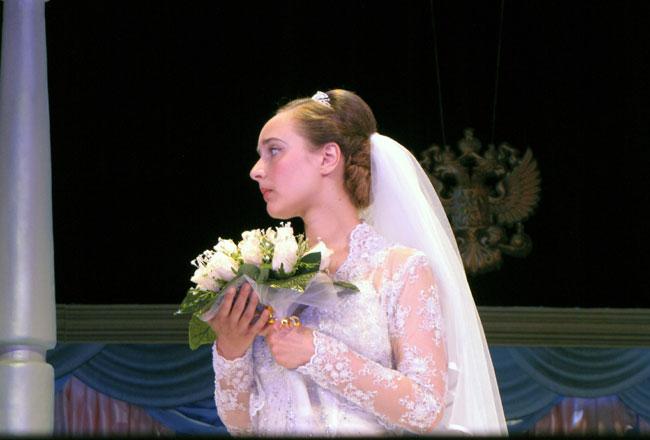 Надя-Эвелина Руденко