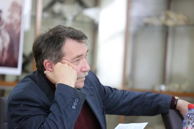 Андрей Венков