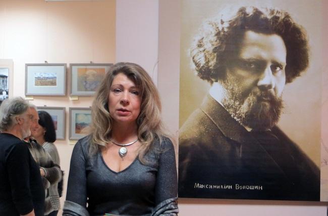 Наталья Мирошниченко-замдир