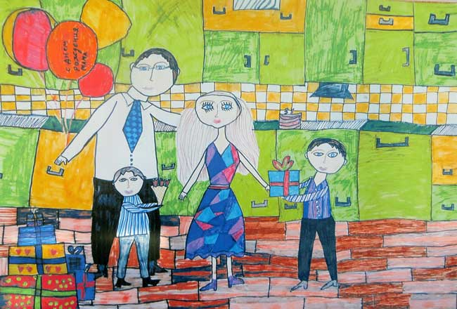 Арсений-Кравченко-8-лет-Мам