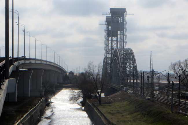место-впадения реки в-Дон