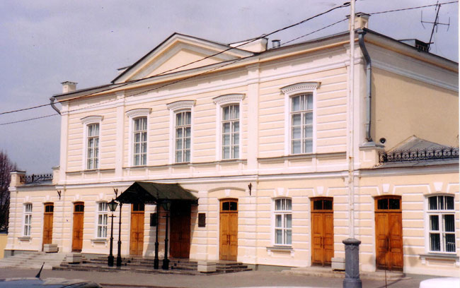 Чеховский-театр-в-Таганроге