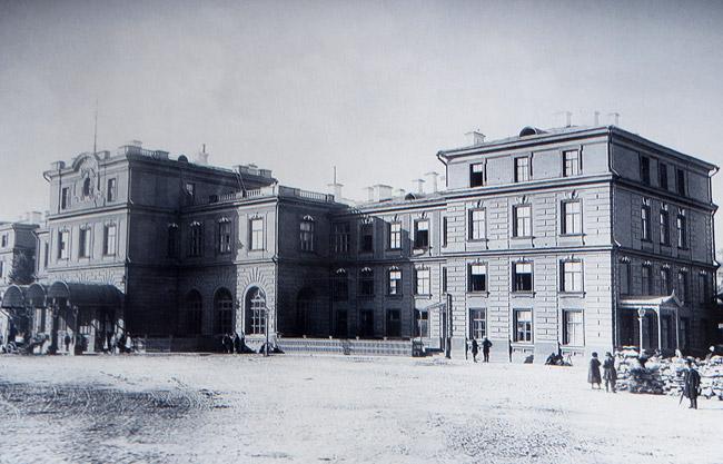 Ростовский-вокзал-1880-е