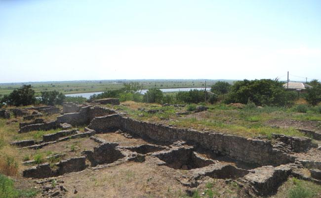 Танаис-и-река