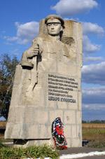 памятник-Кунникову