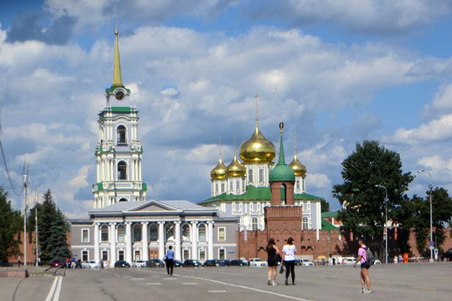 площадь-Ленина-вид-на-кремл