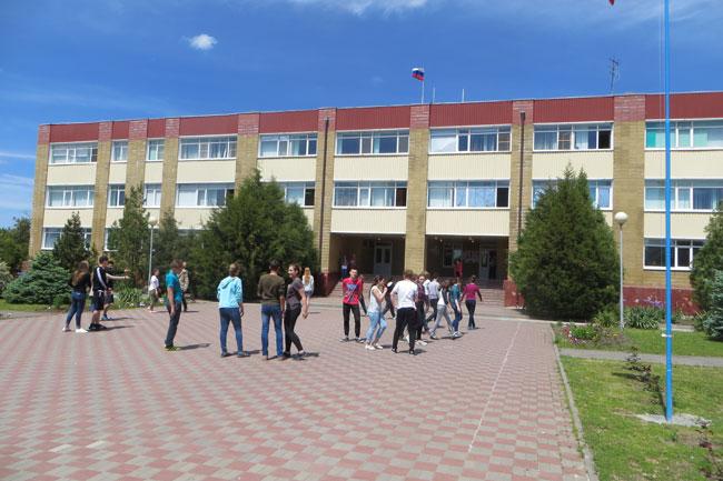 здание-школы-Рассвет