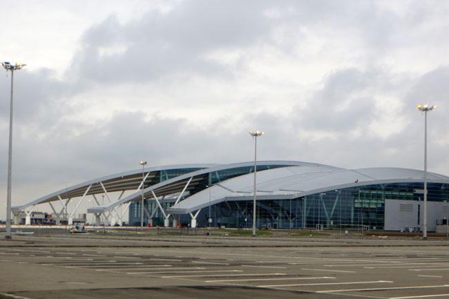 аэровокзал-вблизи