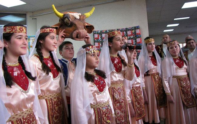 армяночки