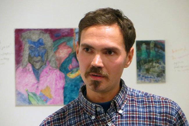 художник Хильченко-крупный-план