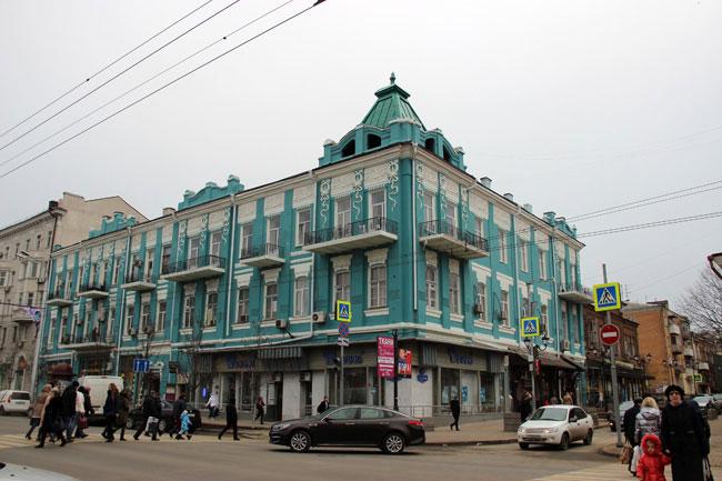 Дом-Константина-Маврогордат