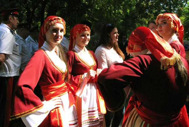 гречанки