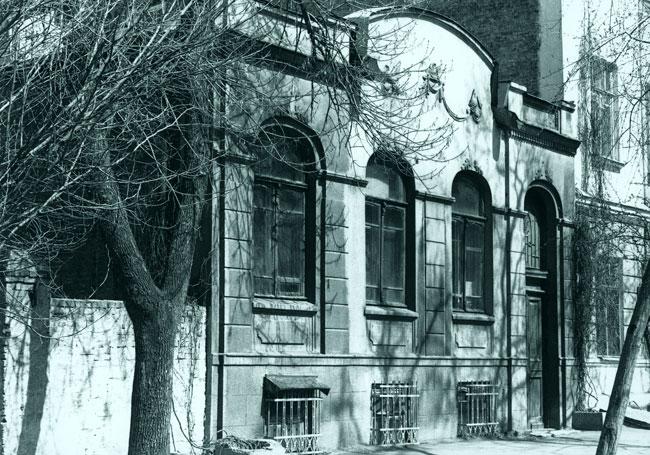 дом театрала_жр