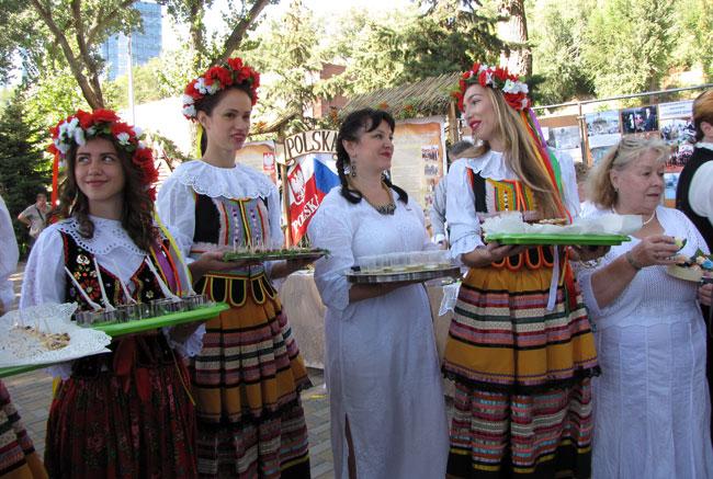 полячки