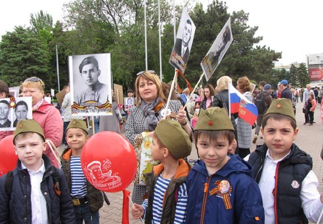 Людмила Анатольевна Пузанова и ее ученики