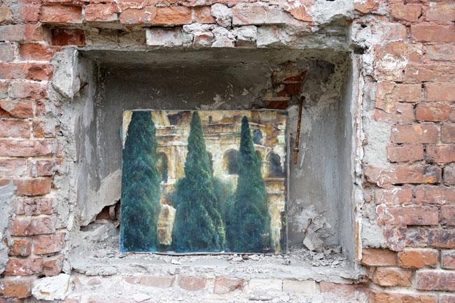 живопись-в-проеме-окна