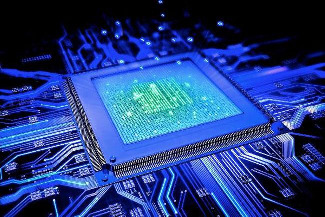 квантовый-компьютер
