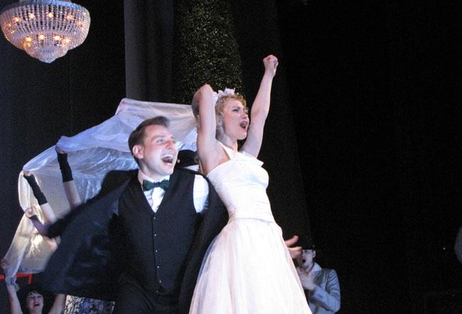 Фигаро-и-Сюзанна-свадьба