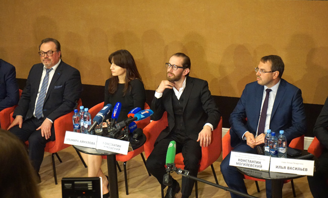 Хабенский-на-пресс-конферен