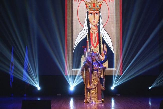 театр-Колхида
