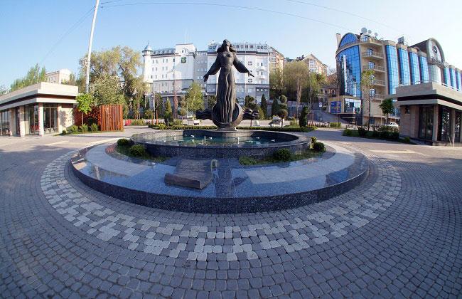 Ростовчанка1-1
